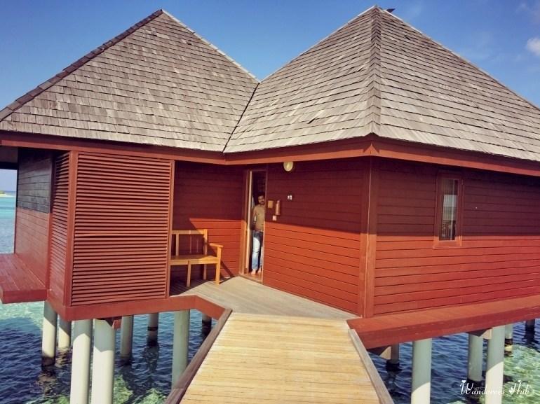 Olhuveli Beach and Spa Resort Maldives photos