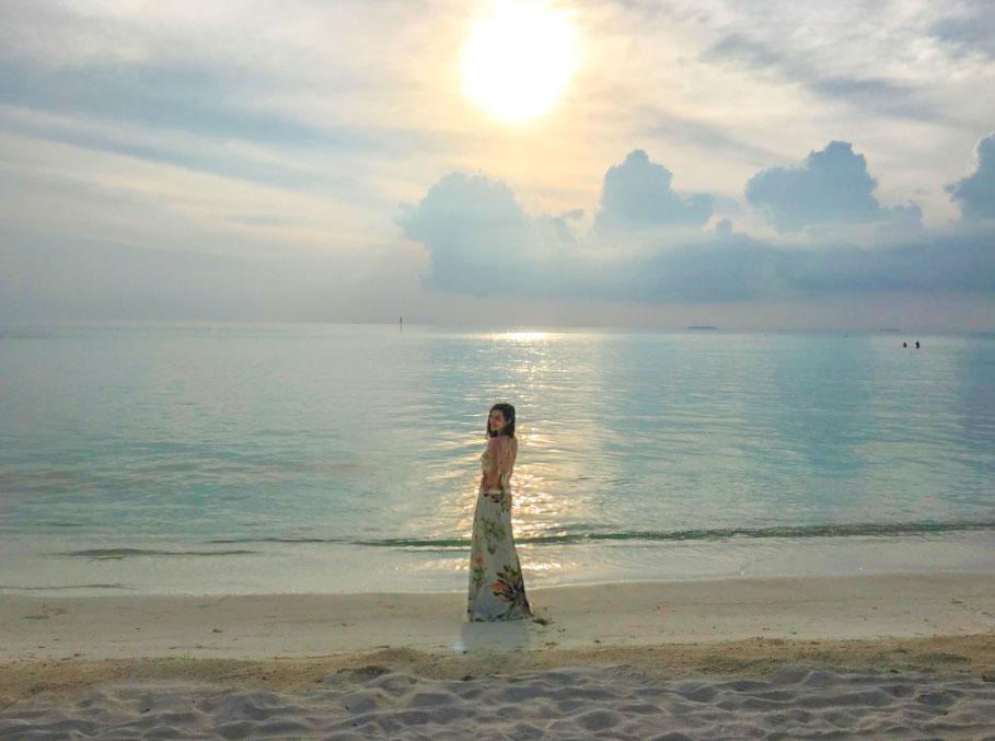 Olhuveli Beach and Spa Resort Maldives