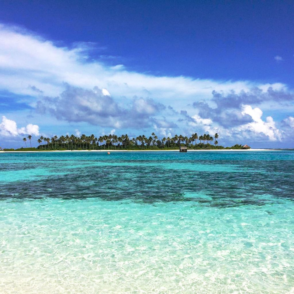 The Maldives Island Guide