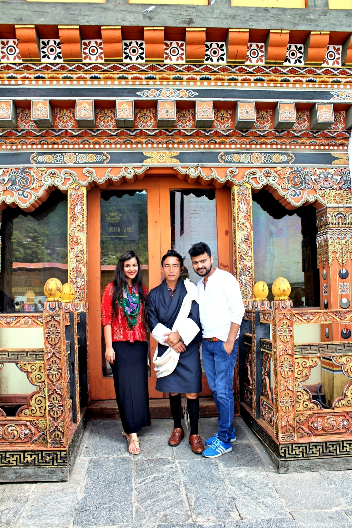 Travel to Bhutan for the Thimphu Festival