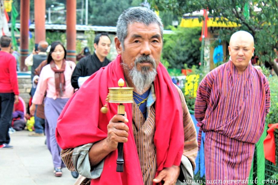 bhutan road trip tips