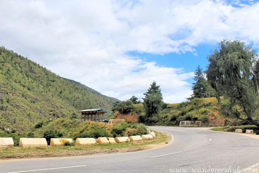 how to visit bhutan