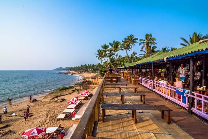 what to do in goa