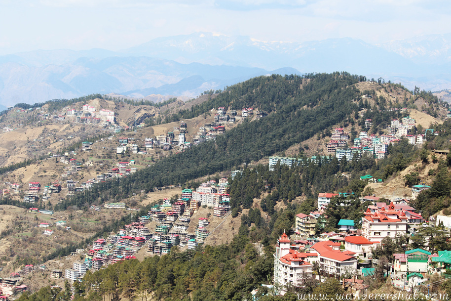 hotels in Mashobra Shimla
