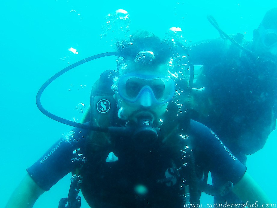 things to do in havelock island andaman