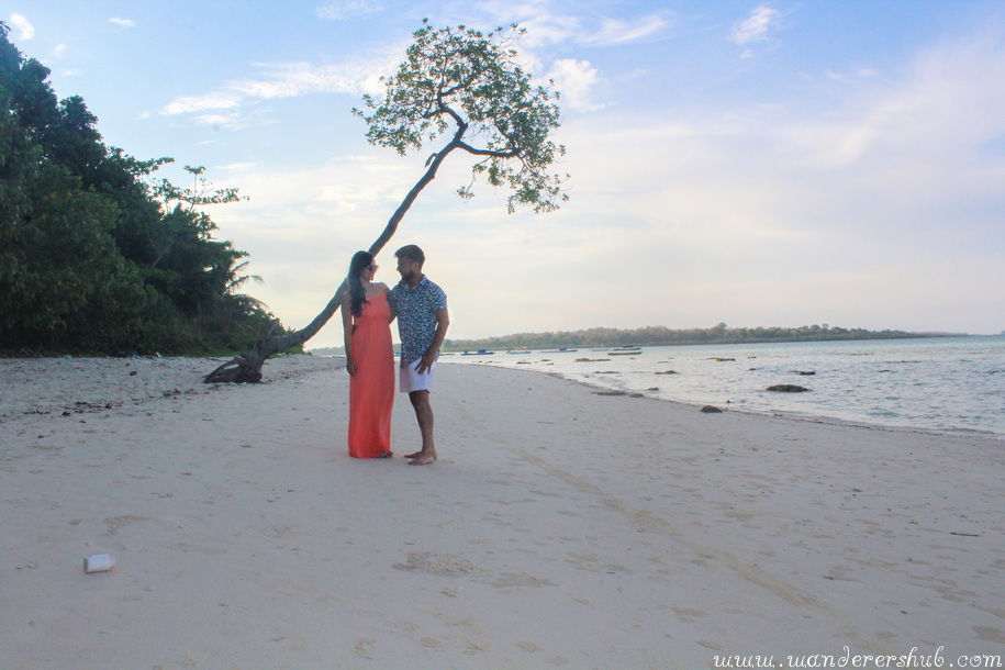 places to visit in Andaman for honeymoon
