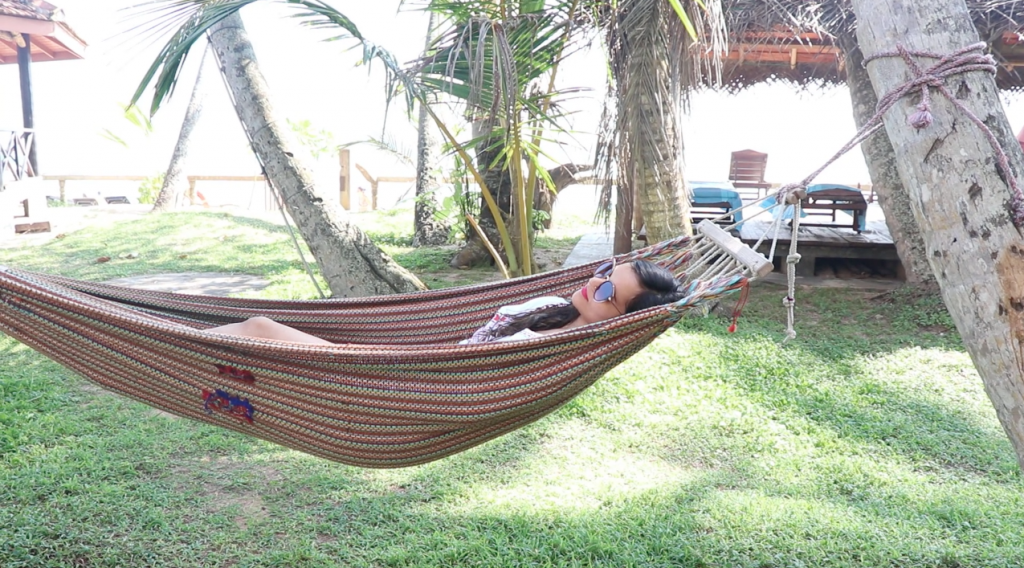 hammock galle - best hotels