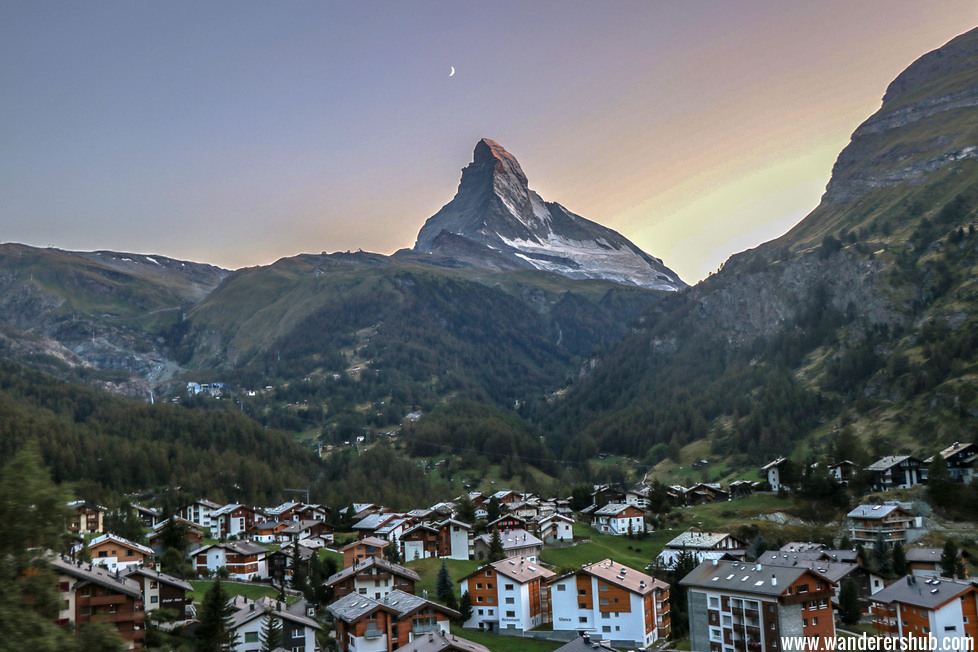 things to do in Matterhorn Zermatt