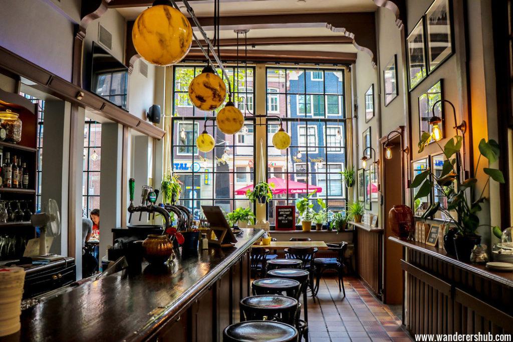 Renaissance Amsterdam review