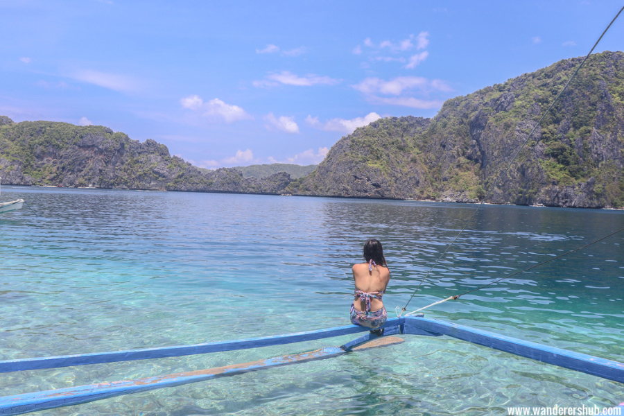 El Nido Beauty