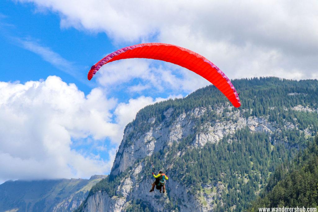 best things to do in Lauterbrunnen