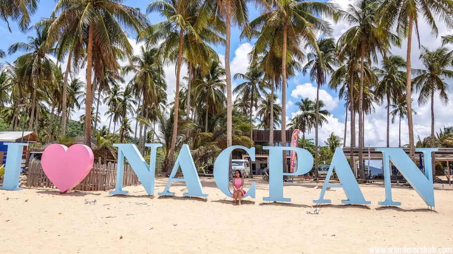 Philippines itinerary for 10 days
