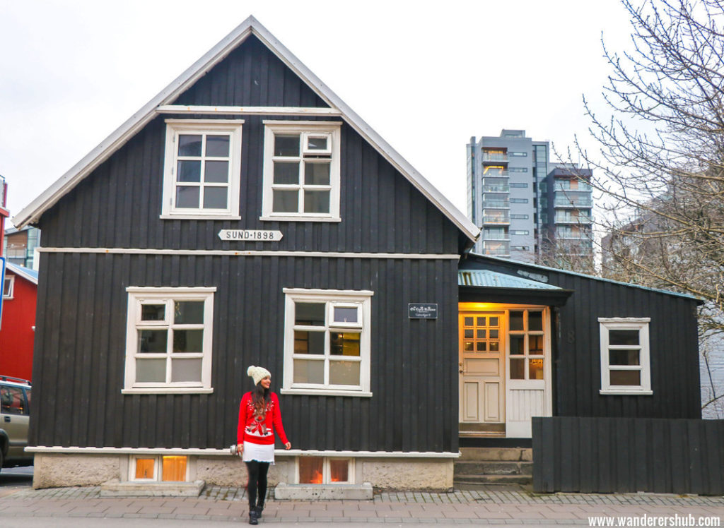 what to do in Reykjavik Iceland