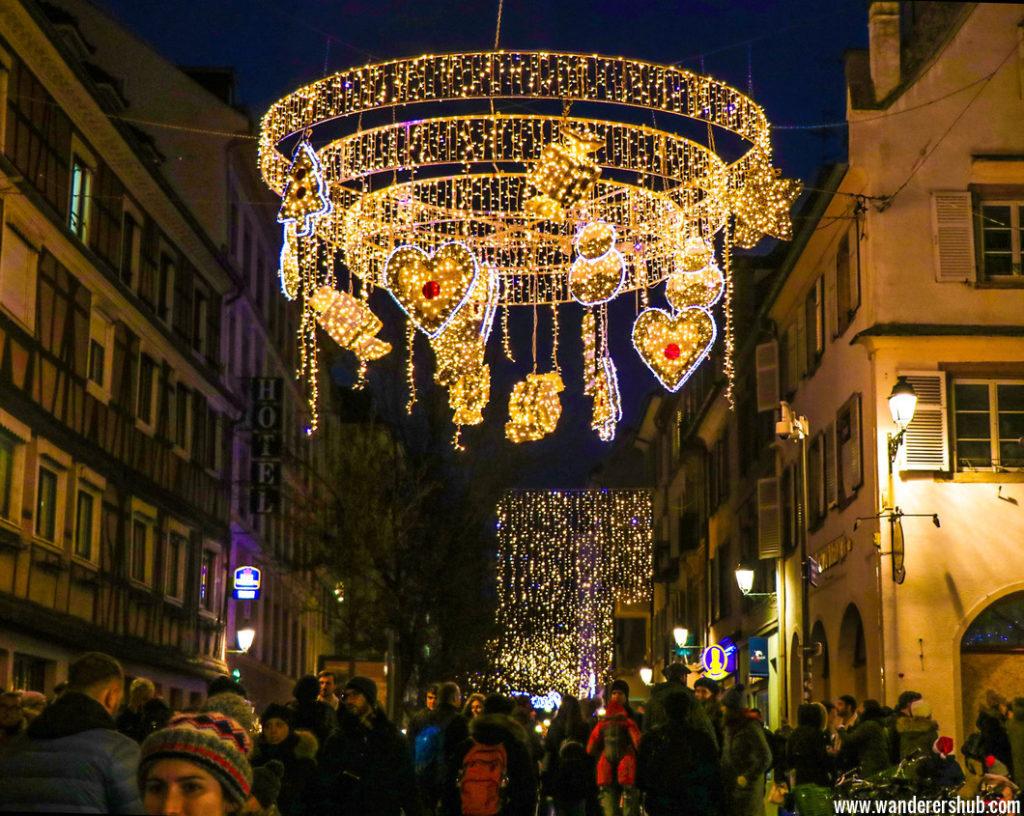 best Strasbourg Christmas Market France