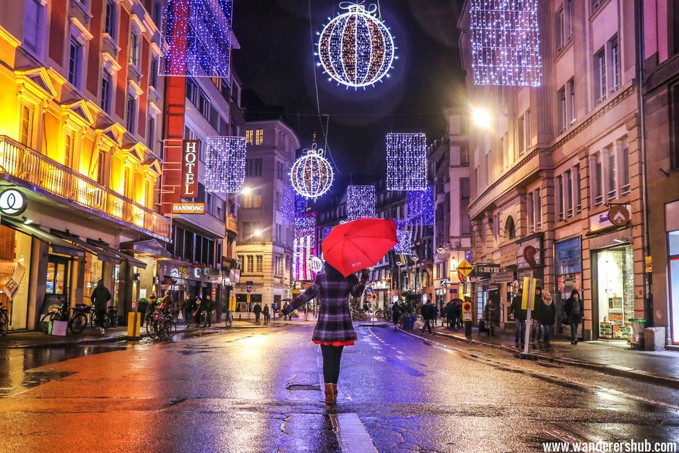 best Europe Christmas market