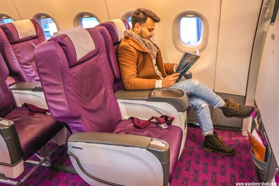WOW Air Reviews - to fly or not