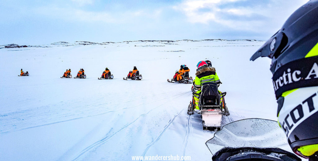 Best Iceland tours with Arctic Adventures