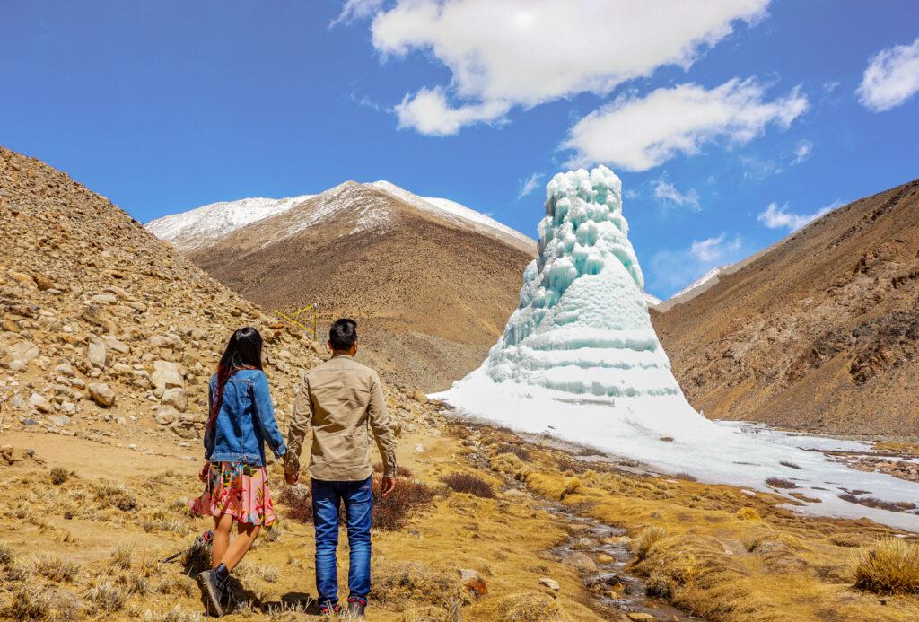 road trip to Leh Ladakh