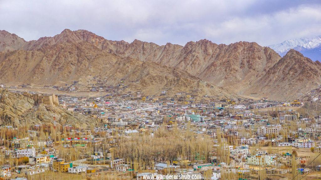 Leh Ladakh road trip tips