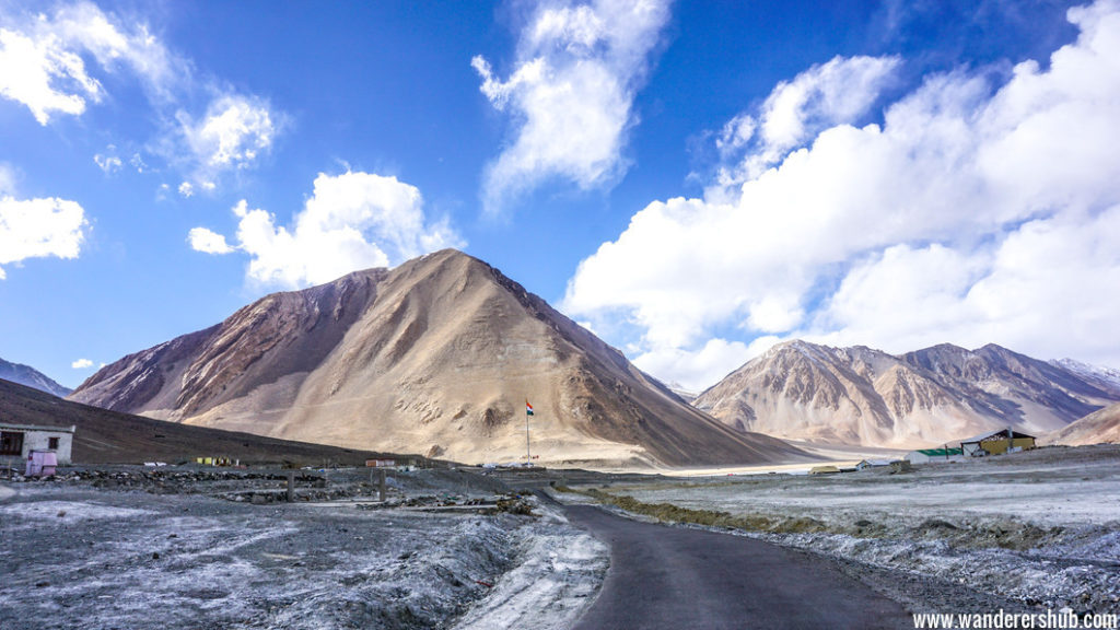 Leh Ladakh road trip views
