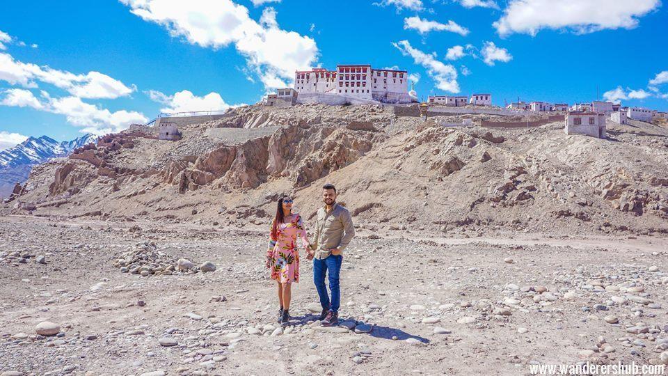 Road trip to Leh Ladakh, India