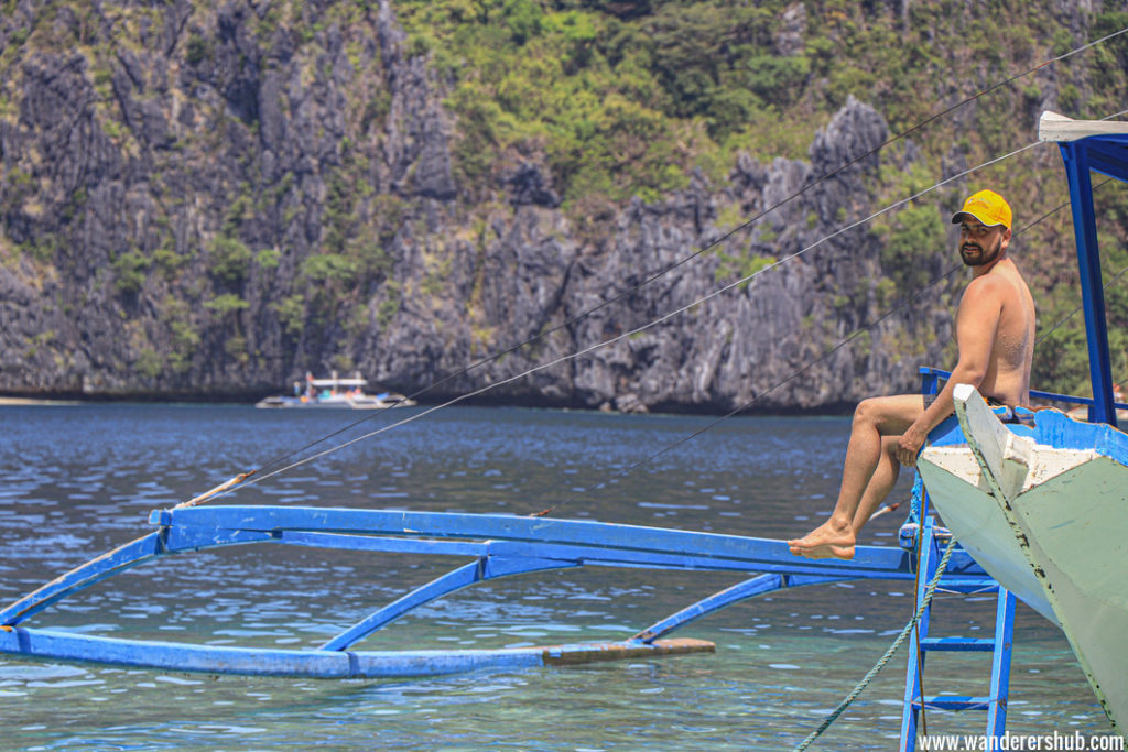 things to do in Coron Palawan