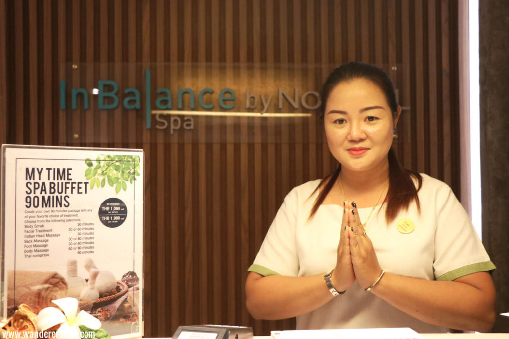 Novotel Phuket Karon Beach Resort and Spa review