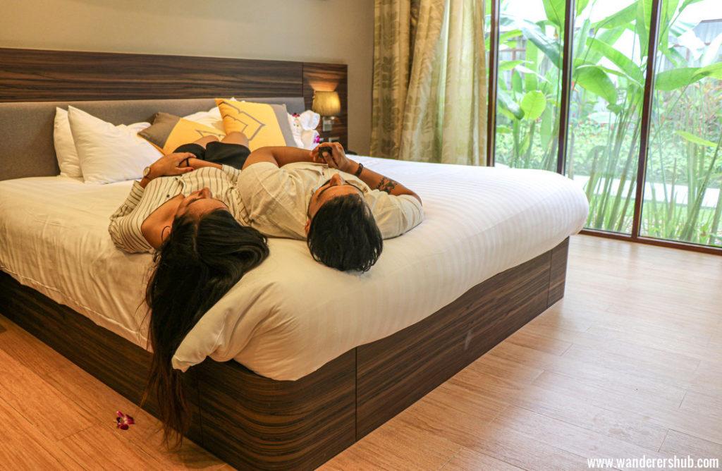 Novotel Phuket Karon Beach Resort and Spa