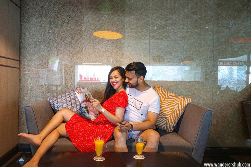 Swissotel Resort Patong Phuket
