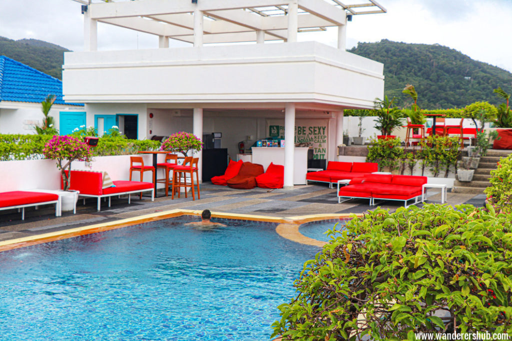 Swissotel Phuket Resort Patong review