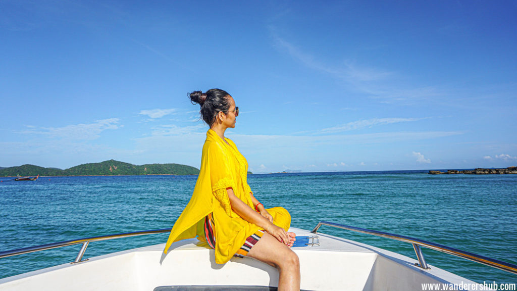 Phi Phi Island Phuket tour