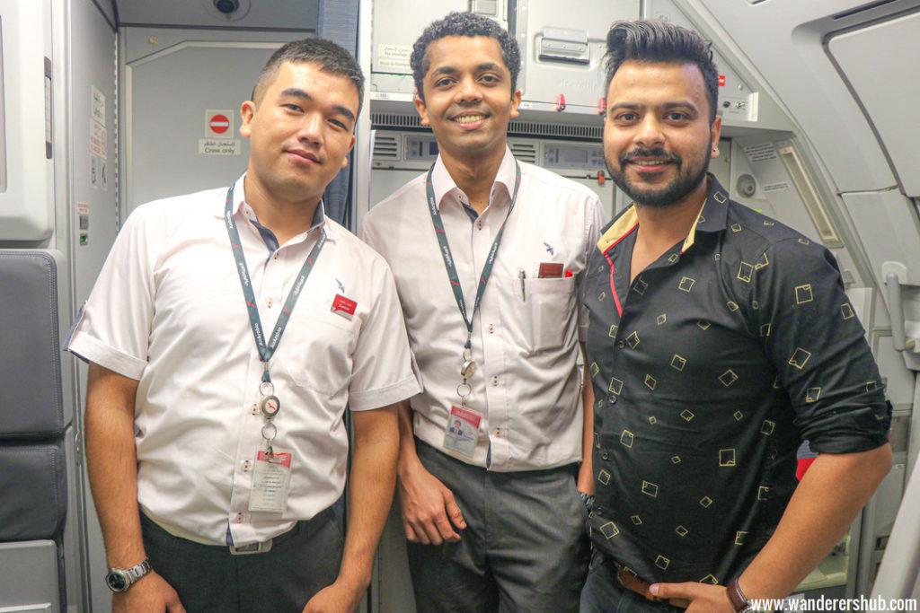 Air Arabia review