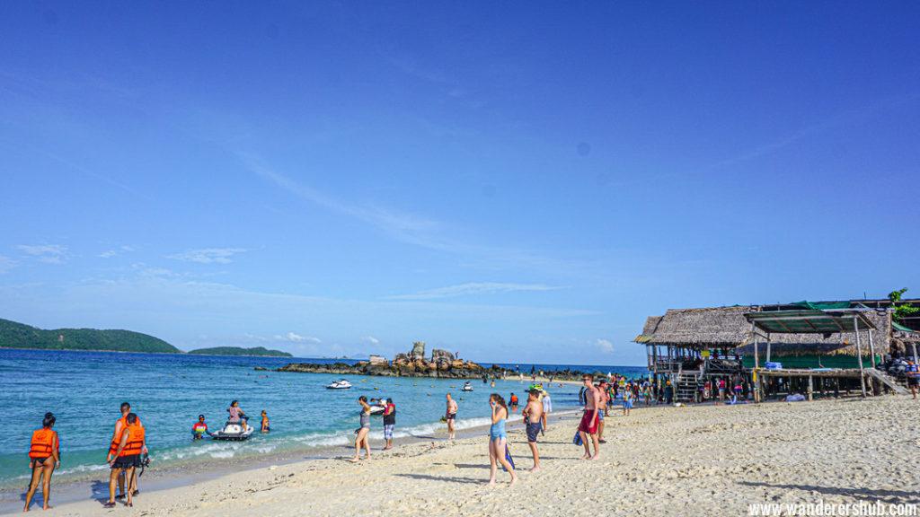 Phi Phi Island tour Phuket