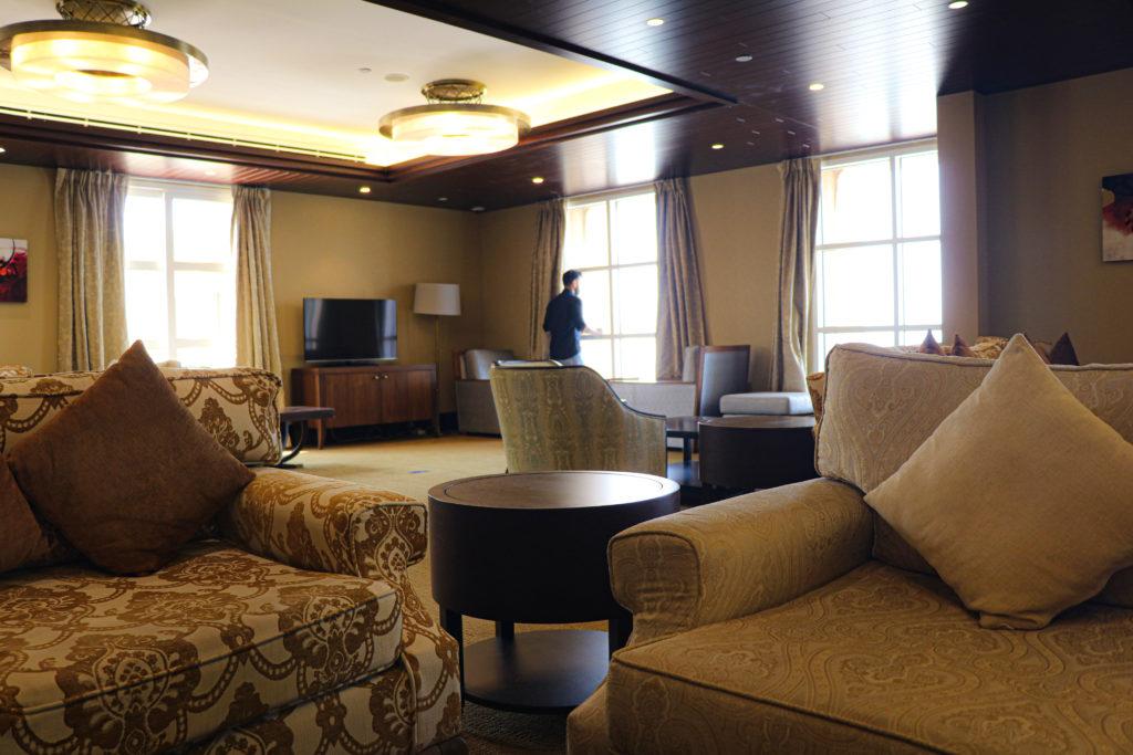 Sheraton Sharjah Resort