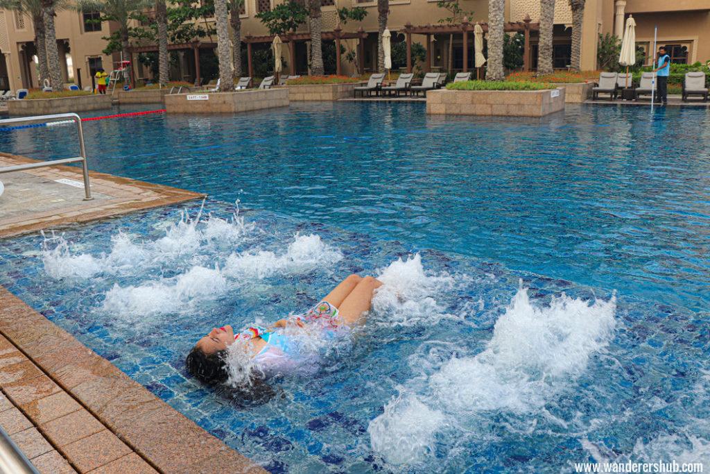 Sheraton Sharjah Beach & Spa Resort