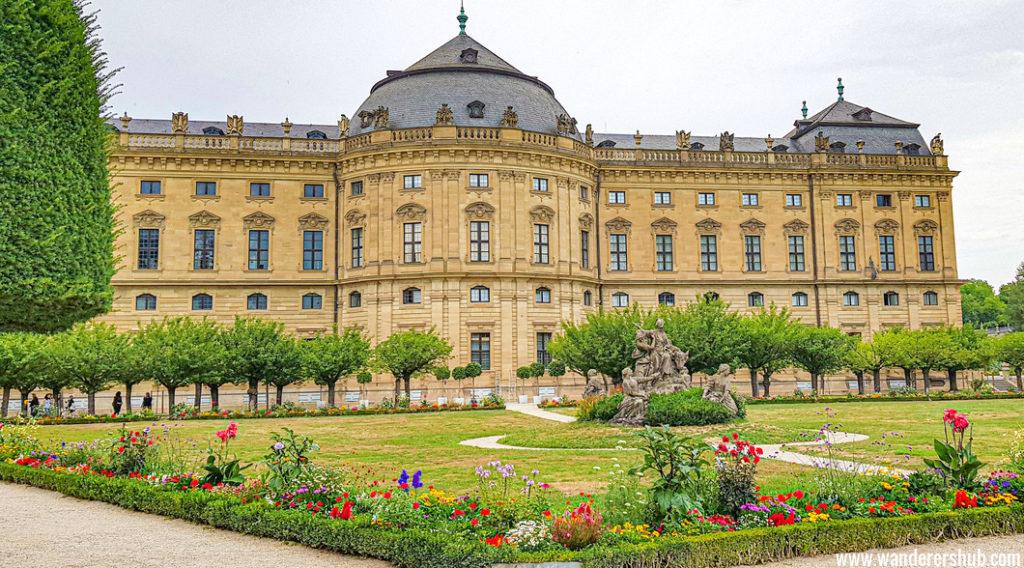 Wurzburg Germany
