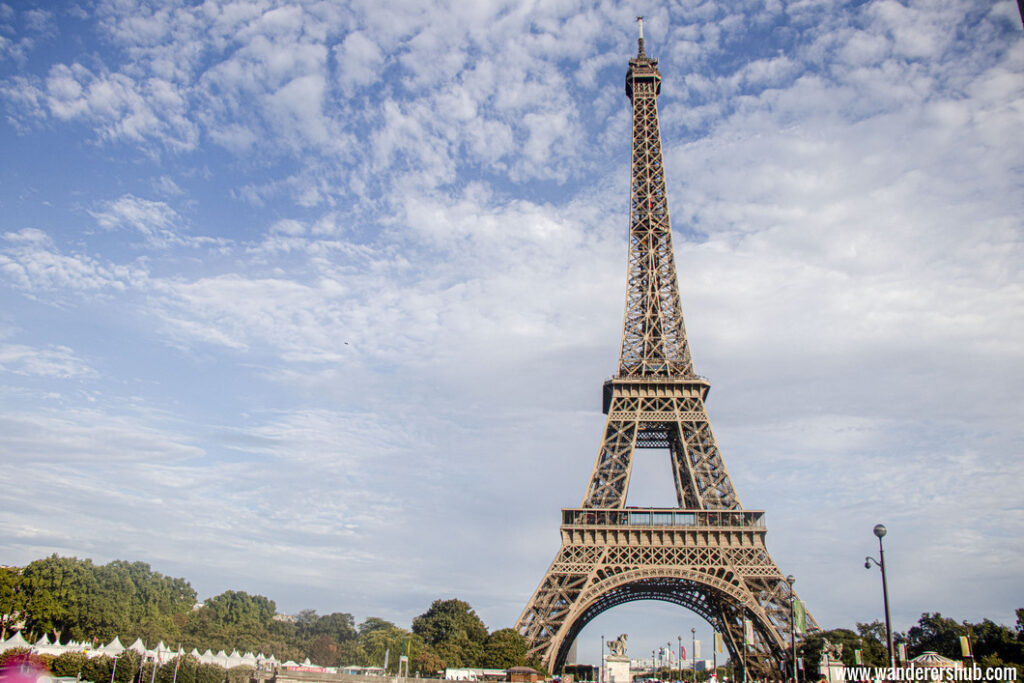 Things to see in Paris