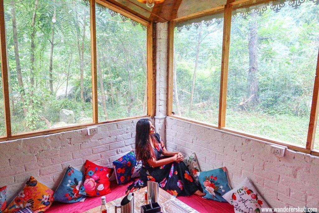Jibhi Maple Outhomes