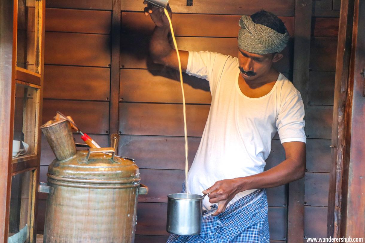 Thekkady Kerala accommodation